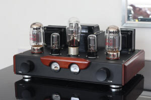 Vacuum Tube Amplifier