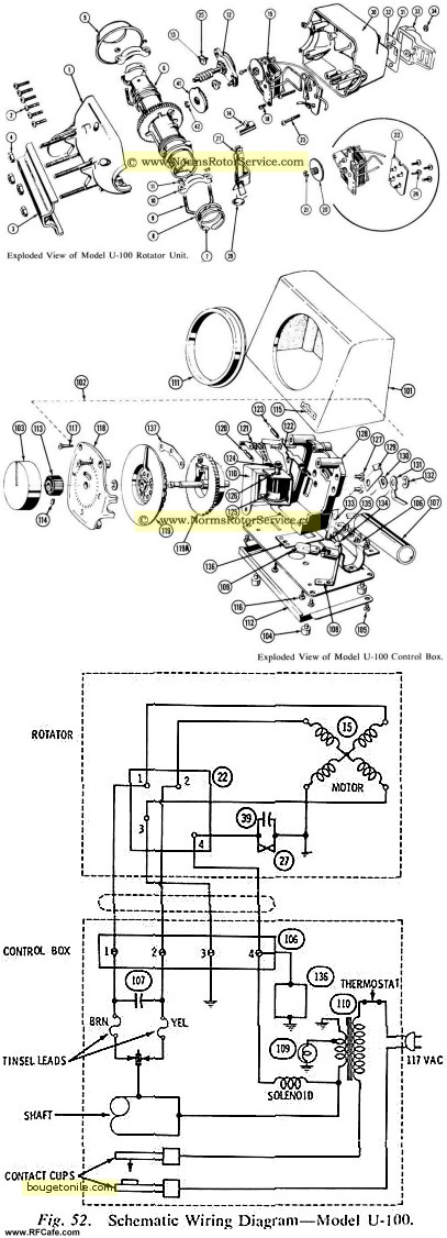 u100 series wiring diagram example electrical wiring diagram u2022 rh huntervalleyhotels co Ford Tractor Wiring Harness Diagram Series Speaker Wiring Diagram