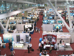 RF Cafe @ the International Microwave Symposium (IMS) 2009