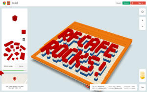 An Online Lego Construction Simulator - RF Cafe
