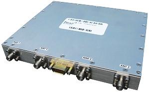 Triad RF Systems Intros a 1 3-1 4 GHz, 20 W Dual