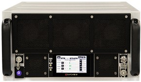 Empower RF Systems' 1 kW Power Amplifier Tested Tough to MIL STD 810
