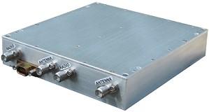 Triad RF Systems Intros 2 2 to 2 5 GHz, 25 W, Bi-Directional