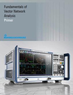 Rohde & Schwarz Vector Network Analyzer Fundamentals Primer - RF Cafe