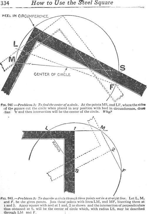 Audels Carpenter And Builders Guide