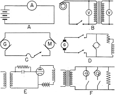 Admirable Electric Circuit Quiz Basic Electronics Wiring Diagram Wiring Cloud Hisonuggs Outletorg