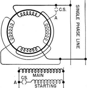 Repair Ceiling Fan Blade additionally New Alpha Af Ceiling Fan Blade And Speed Control With 98cef3bd1faf8f41 furthermore Wiring Diagram Of Single Phase Motor With Capacitor additionally Reversing A Single Phase Motor Wiring Diagram further Monte Carlo Ss Wiring Diagram. on ceiling fan rotation diagram