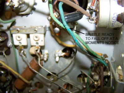 Radio & Electronics Restoration Projects - RF Cafe