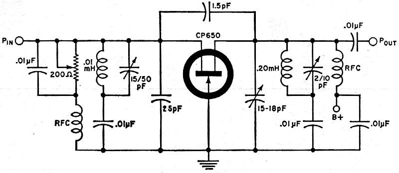 the power fet  june 1969 electronics world