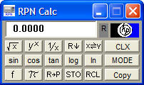 Engineering Calculators & Converter Applet & Spreadsheet