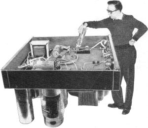 inside the power amplifier part 1 july 1959 popular electronics rf cafe. Black Bedroom Furniture Sets. Home Design Ideas