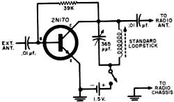 Understanding Transistor Circuits, August 1959 Popular Electronics