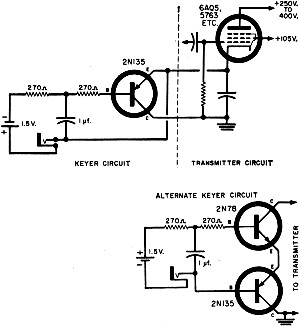 Understanding Transistor Circuits, August 1959 Popular Electronics ...