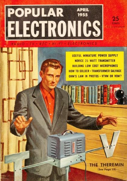 standardized wiring diagram \u0026 schematic symbols, april 1955 popular