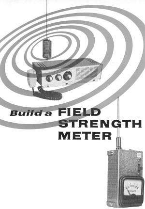 Tremendous Build A Field Strength Meter September 1960 Popular Electronics Wiring Digital Resources Remcakbiperorg