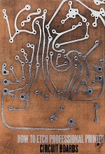 Amazing How To Etch Professional Printed Circuit Boards March 1966 Popular Wiring Digital Resources Honesemecshebarightsorg