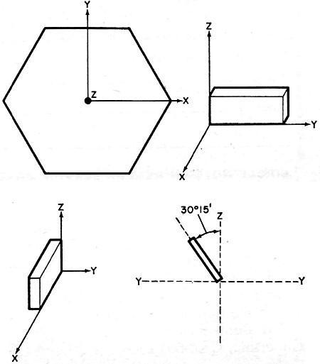 crystals for cb  u0026 ham communication  march 1973 popular electronics