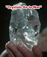 Crystals Go to War - RF Cafe