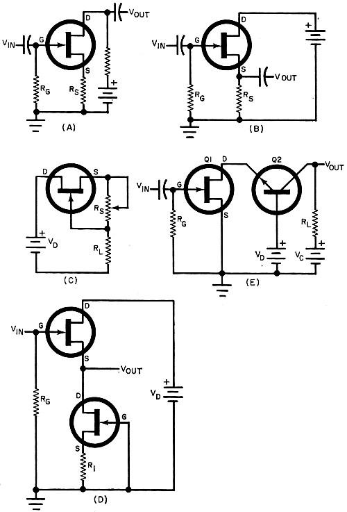 understanding the junction field effect transistor  april 1973 popular electronics