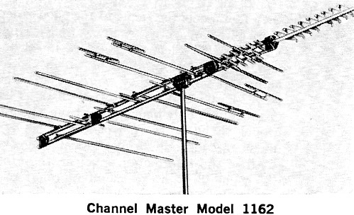 Choosing a TV Antenna, April 1973 Popular Electronics - RF Cafe