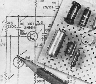 How to Etch Professional Printed Circuit Boards, March 1966