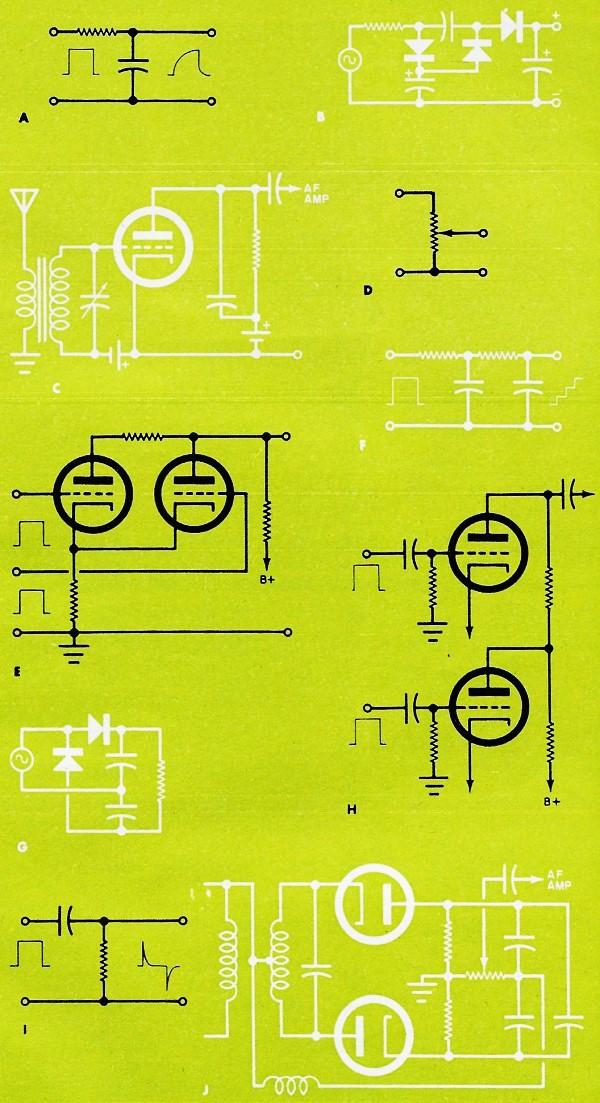 Surprising Electronic Math Quiz November 1965 Popular Electronics Rf Cafe Wiring Database Obenzyuccorg
