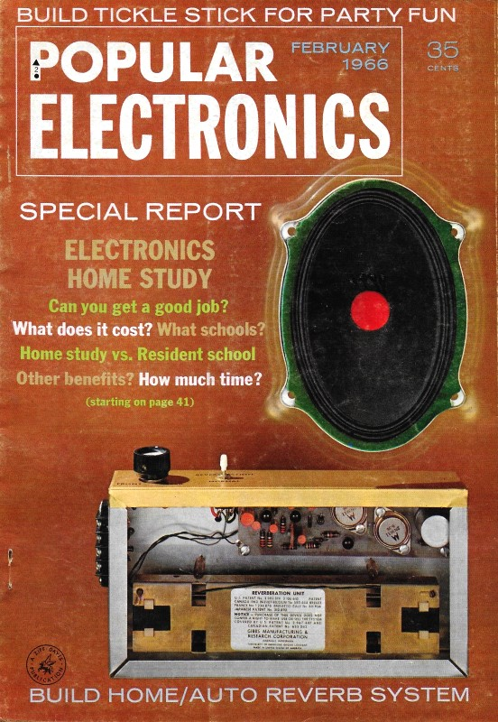 Excellent How To Etch Professional Printed Circuit Boards March 1966 Popular Wiring Digital Resources Honesemecshebarightsorg