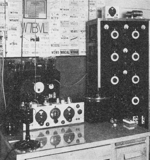 Union County Amateur Radio Club, Ohio An Informal.