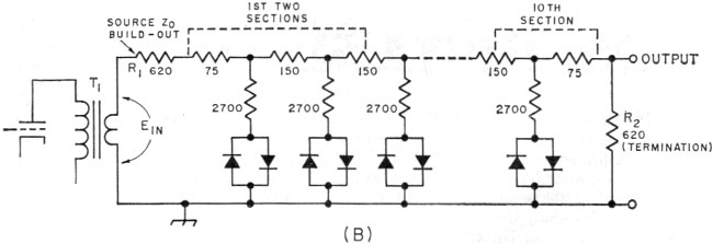 Rf Limiter Schematic Trusted Wiring Diagram