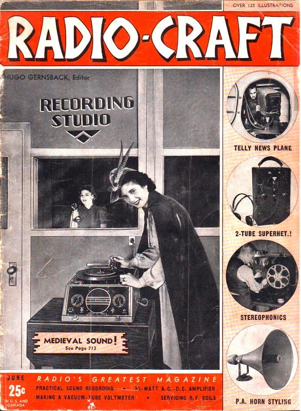 General Electric Model HJ-1205 Radio Service Data Sheet