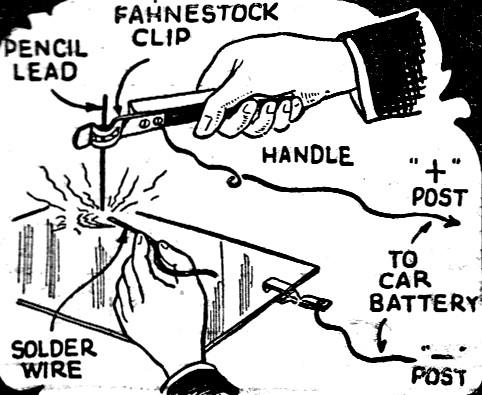 Short Cuts In Radio June 1936 Radio Craft