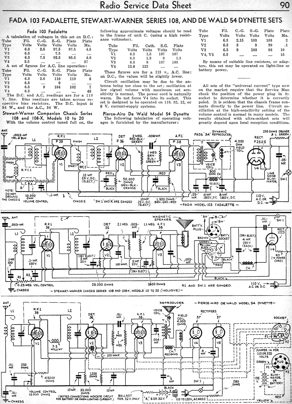 dewalt radio schematic ge radio schematic