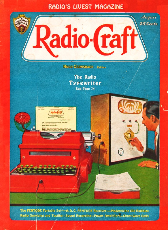 RCA-Victor Radiola