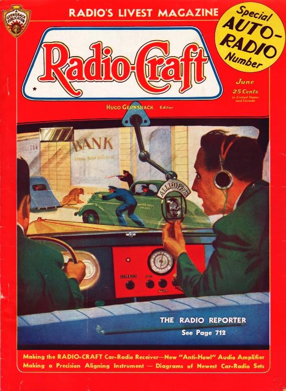 RCA Victor Model M109