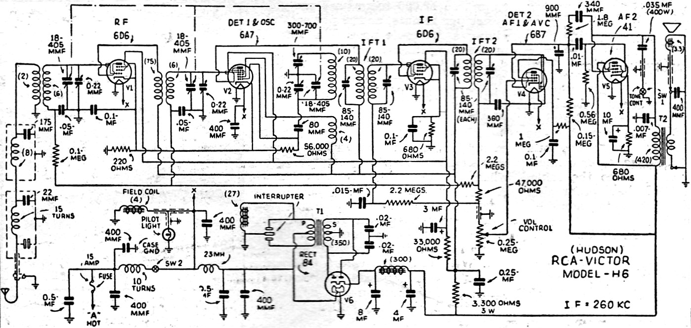 wiring diagram ford 1936 u2022 wiring diagram for free 1939 Dodge 1937  Plymouth