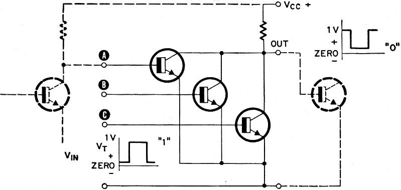 how ic u0026 39 s work  integrated circuit logic families