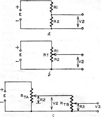 mr  math analog computer  june 1958 radio-electronics