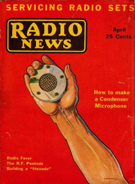 The Radio Physics Course: Resistances in Radio, April 1932 Radio ...