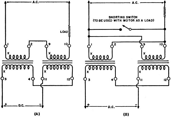 Reactor Transformer Wiring Diagram - WIRE Center •