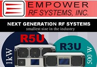 Empower RF Systems - RF Cafe
