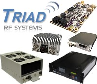 Triad RF Systems