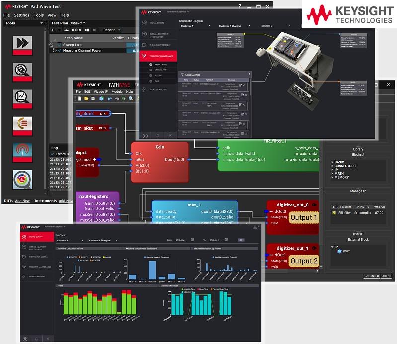 keysight software