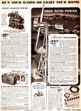 Page 843, Gasoline- and wind-powered electricity generators - RF Cafe