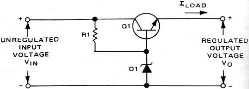 series-pass regulators  march 1969 electronics world
