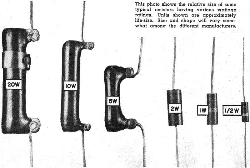 how to use ohm u0026 39 s law  february 1956 popular electronics