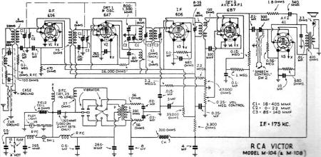 Vintage Crosley Radio Schematics further Crosley Radio Schematics additionally Crosley Radio Model 56 Schematic in addition  on 5516 crosley radio