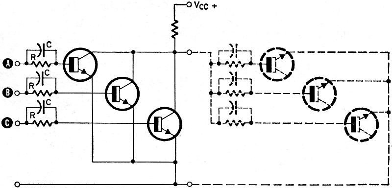 how ic u0026 39 s work  integrated circuit logic families  september 1969 radio-electronics