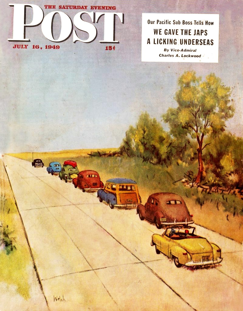 16 saturday evening post magazines from 1960 lot 5-27-3