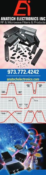 Anatech Electronics (RF Filters) - RF Cafe