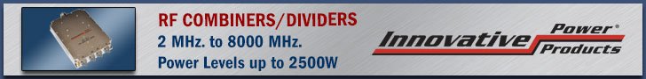 Innovative Power Products Couplers